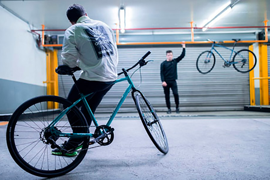 Bicicleta Urbana Pure Cycles Commuter Ando 1