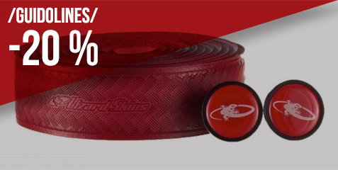 Guidolines Cyclisme 20%