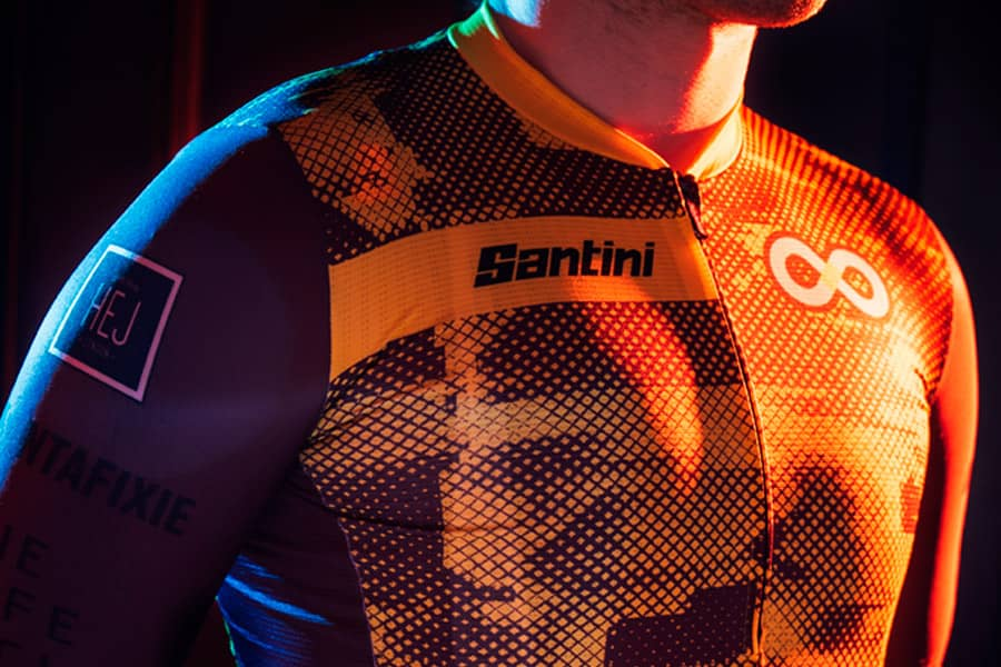 Santini One Life Cycle Team