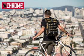 Chrome Industries Backpacks
