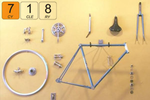 718 Cyclery . Tendencias tv