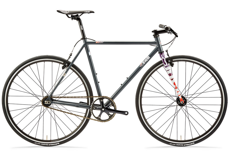 Cinelli Tutto Fixie Fiets - Not Gray