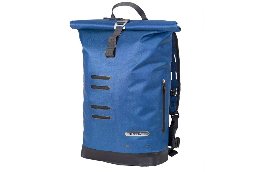 Ortlieb Commuter Daypack City Rugzak - Steel Blue