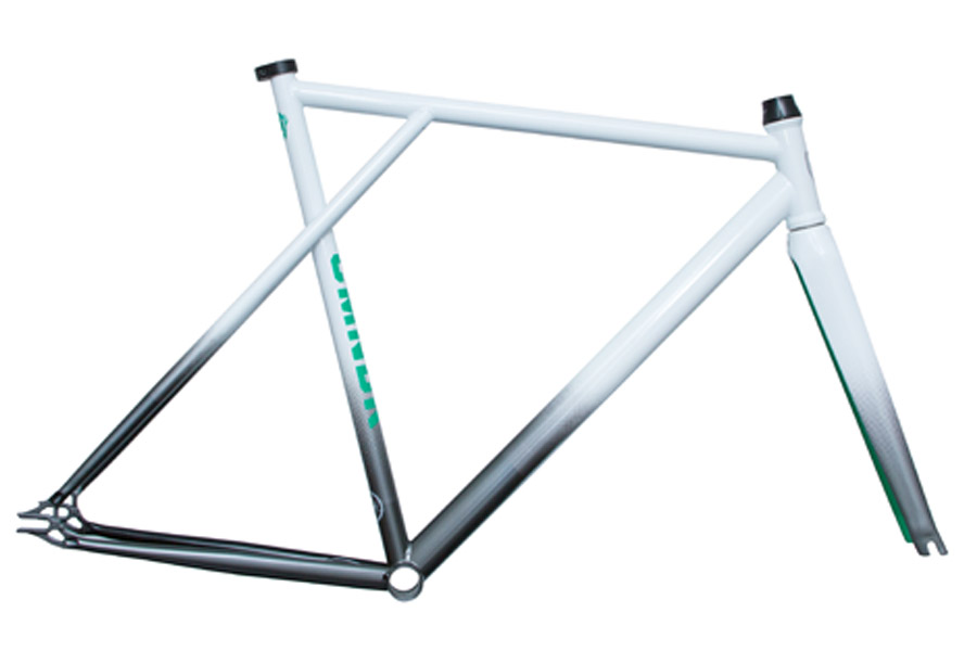 Polo and Bike Cmndr Nimbus Frameset