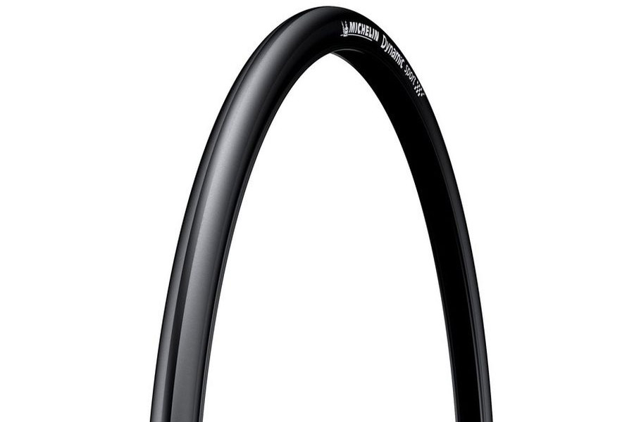 Michelin Dynamic Sport Tyre - Black