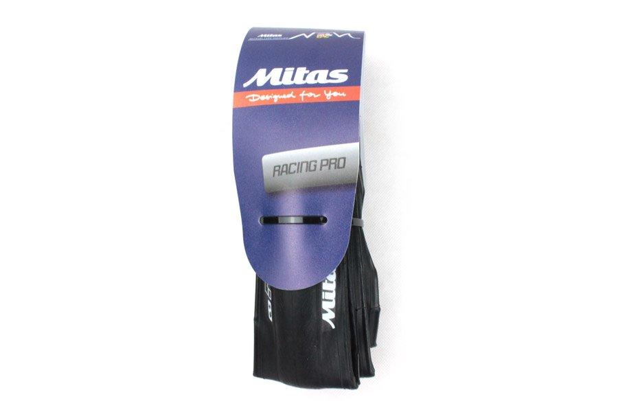 Mitas Arrow Racing Pro 700x28 - Zwart