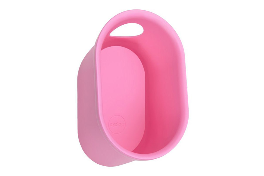 Cycloc Loop Roze