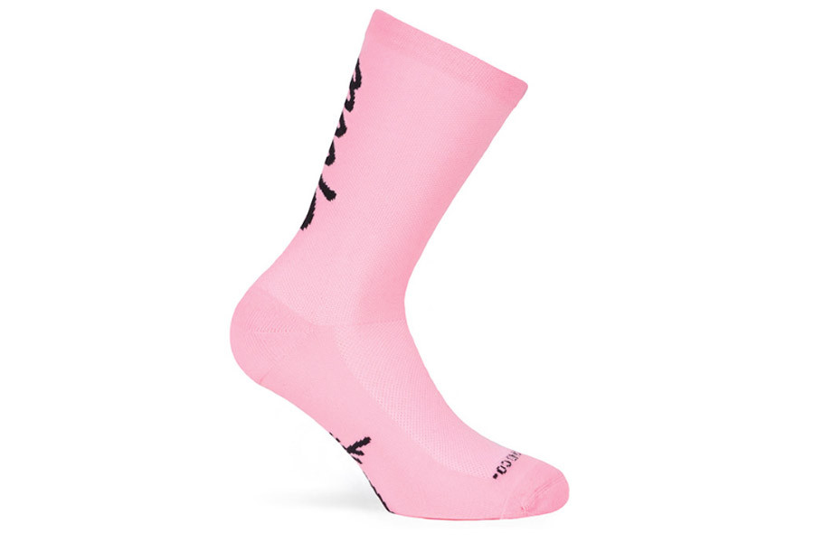 Calcetines Pacifico Good Vibes Rosa