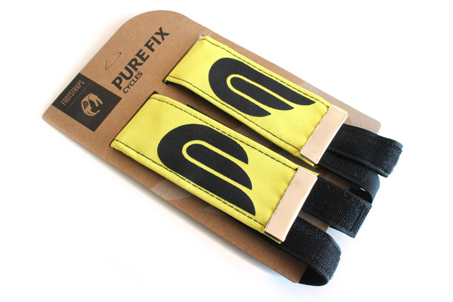 Straps Pure Fix Amarillo