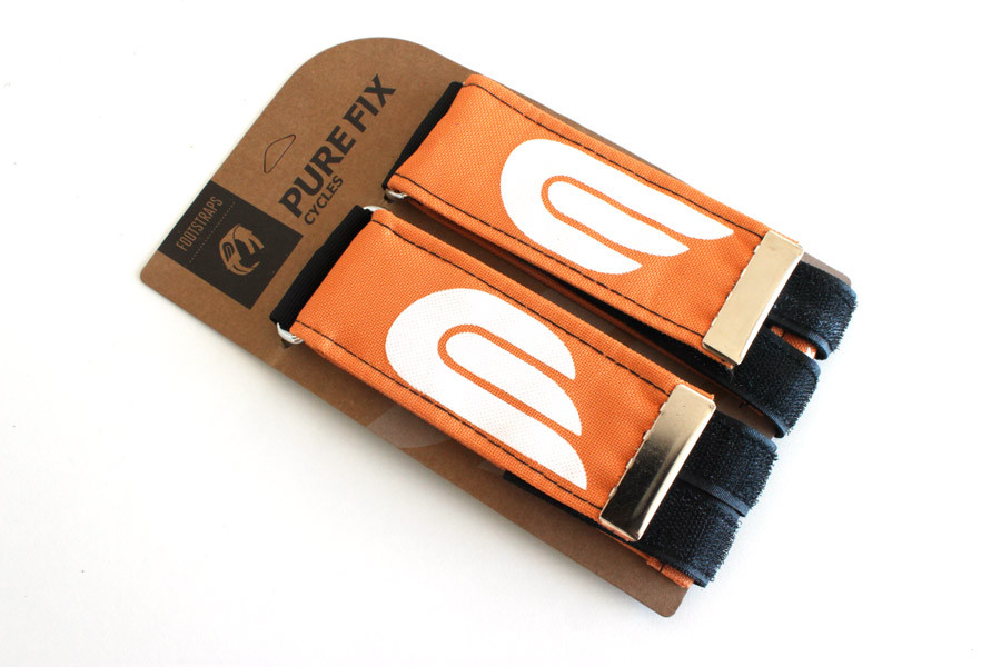 Straps Pure Fix Naranja