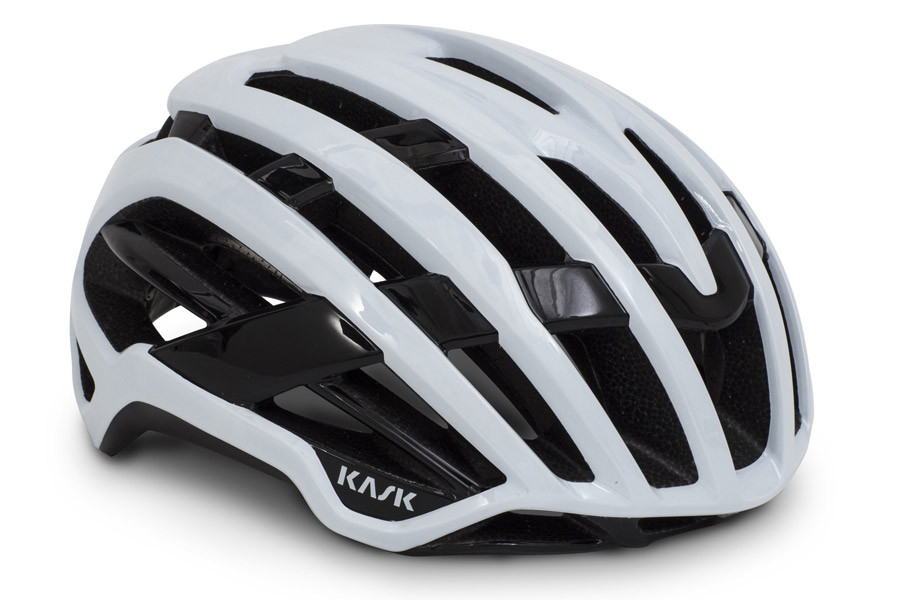 Casco Kask Valegro Blanco