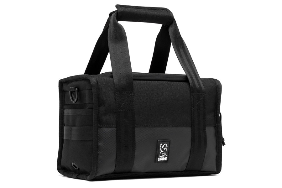 Bolsa Chrome Industries Niko Hold Camara