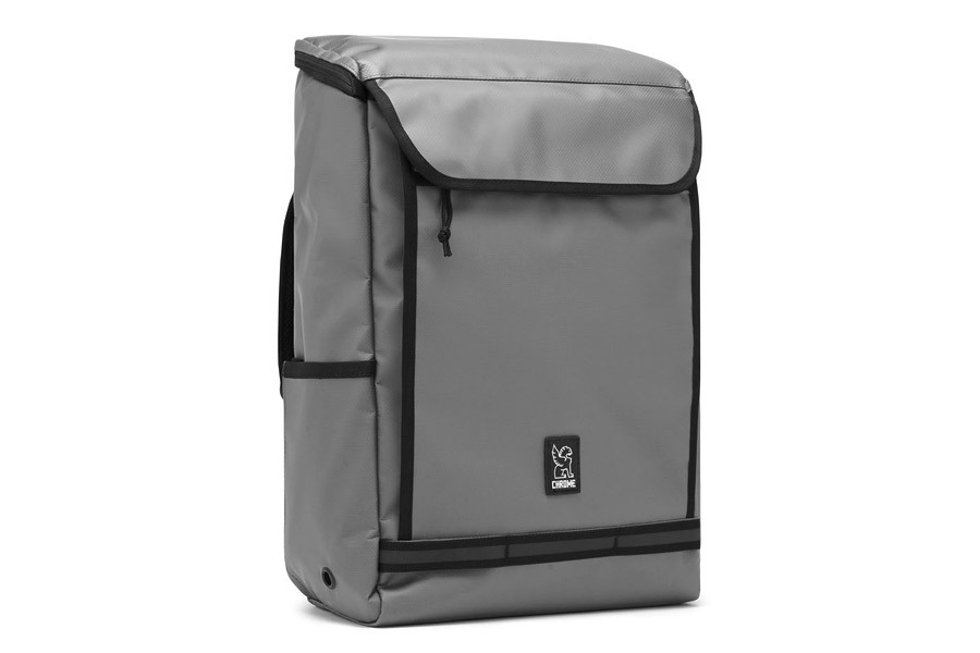 Mochila Chrome Industries Volcan Gris