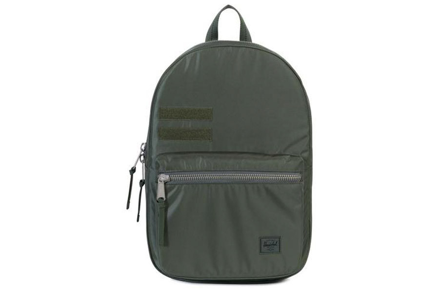 Mochila Herschel Lawson Surplus Beetle - Satin Edition