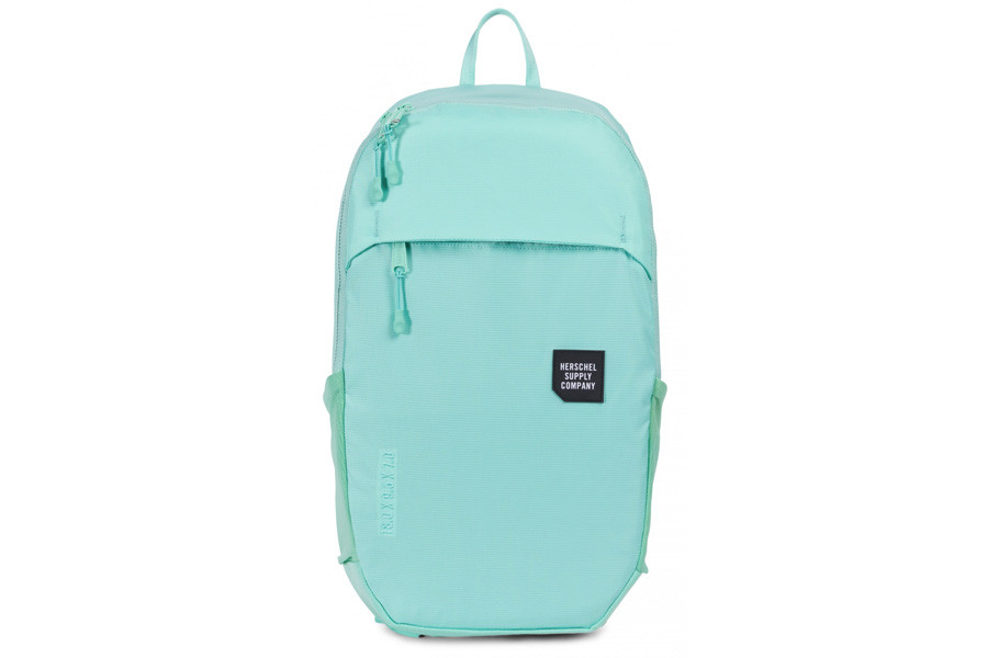 Mochila Herschel Mammoth Medium Lucite Green