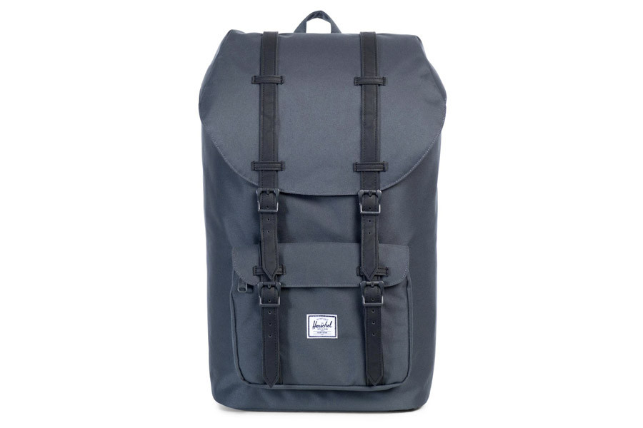 Mochila Herschel Little America Dark Shadow