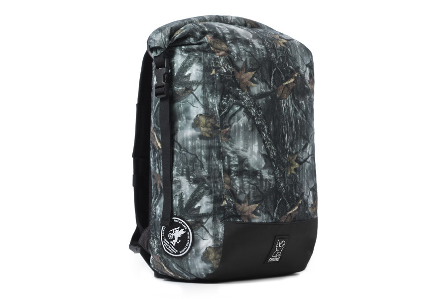 Mochila Chrome Industries Cardiel ORP Forest Camo