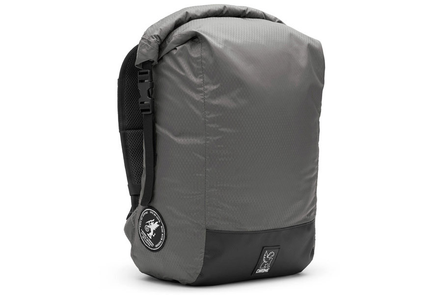 Mochila Chrome Industries Cardiel ORP Gris