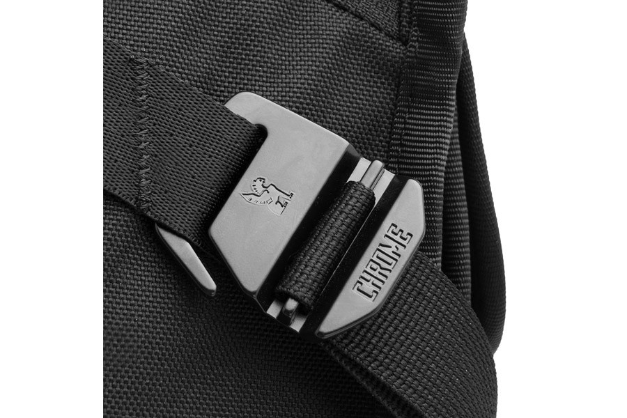 M-Wave Black Leather Straps for Toe Clips