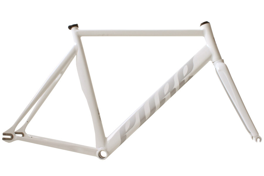 f27baabeccb Buy Pure Fix Keirin Pro Frameset in white color