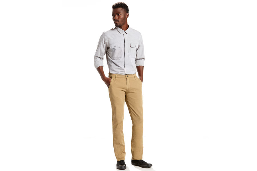 27780fad5b1 Buy Levi's Commuter 511 Slim Fit Trousers for cyclist
