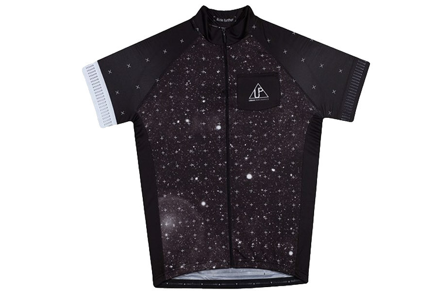 Santa Fixie. Buy San Marco Space Jersey