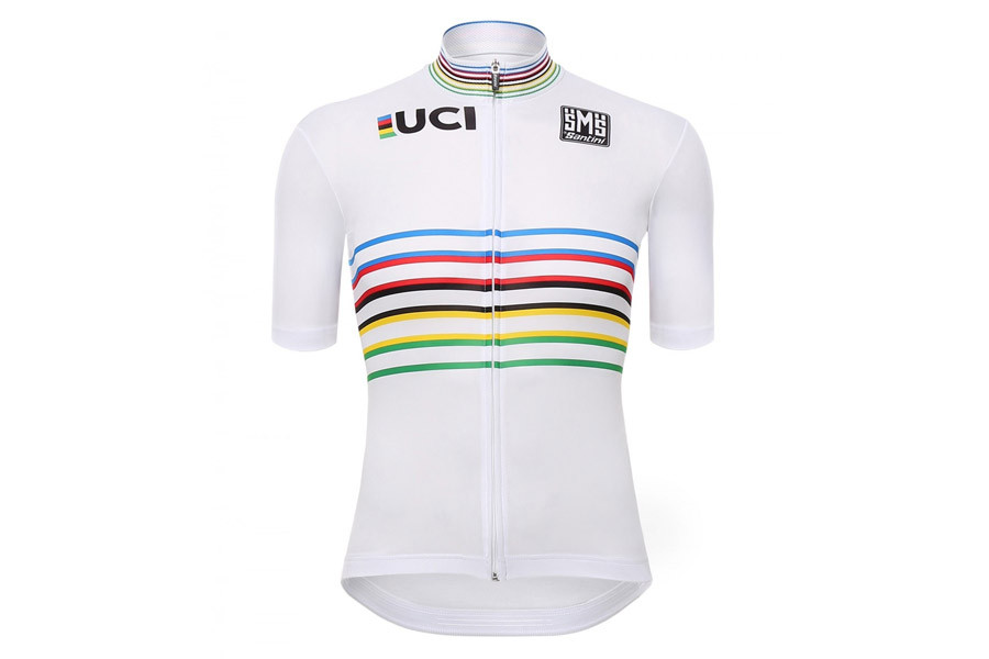 0b6bad3d Buy Santini UCI Master World Champion Jersey