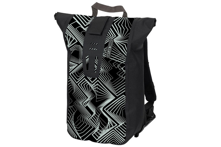 f889635d726 Ortlieb Velocity Design Backpack - Kaleidoscope