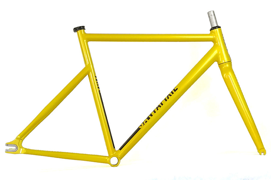 Buy Single Speed and Fixed Gear Bicycle Frames  High Quality Track