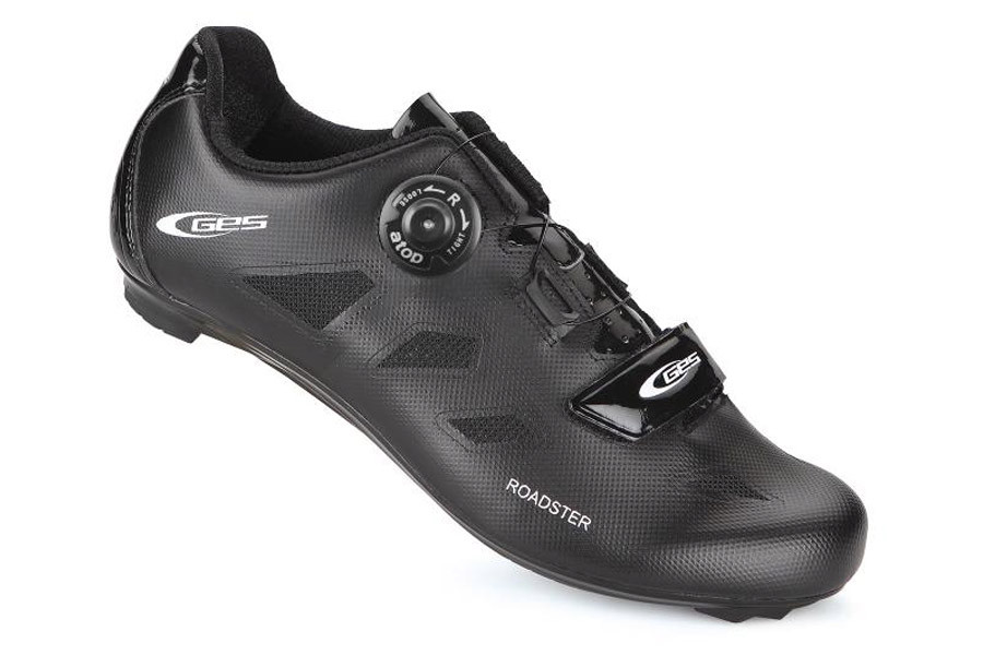 Ges Roadster Shoes for cyclists in