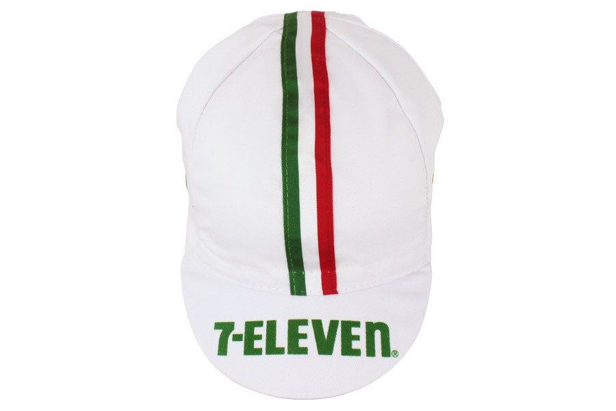 Buy Vintage Cycling Cap 7-Eleven. Bicycle Caps... 058ca85ed