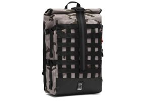 Mochila Chrome Industries Barrage Cargo Desert Camo