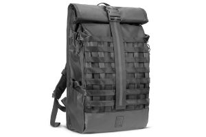 Mochila Chrome Industries Barrage Freight Negro Tarp