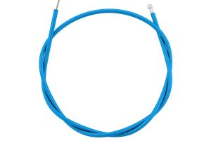 Kit cable+funda freno Azul