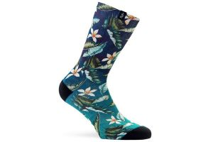 Calcetines Pacifico Blue Hawaii