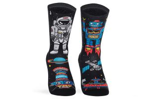 Calcetines Pacifico Cosmic