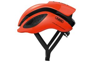 Casco Bicicleta Abus GameChanger Shrimp Orange