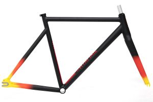 Cuadro Santafixie Raval - Black Sunset