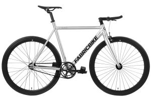 Bicicleta Fixie FabricBike Light Polished