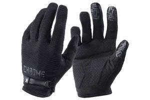 Guantes Chrome Industries - Negro