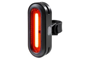 Luz trasera USB Kryptonite Avenue R-75 Negro