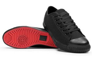 Zapatillas Chrome Industries Kursk Pedal Negro
