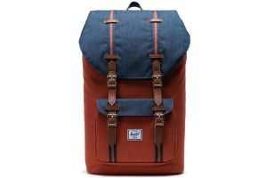Mochila Herschel Little America Windwine