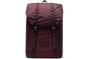 Mochila Herschel Retreat Windsor Wine
