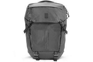 Mochila Chrome Industries Pike Pack Negro