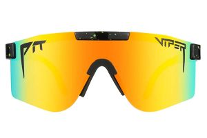 Gafas Pit Viper The Monster Bull Polarized Double Wide