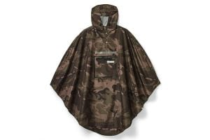 The Peoples Poncho 3.0 Camo