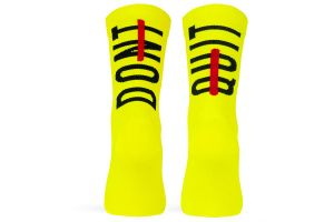 Calcetines Pacifico Don't Quit Neon