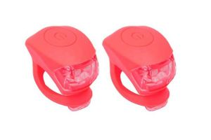 Set de luces Urban Proof Coral Pink