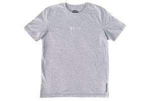 Camiseta Santafixie SNTFX Limited Edition Gris